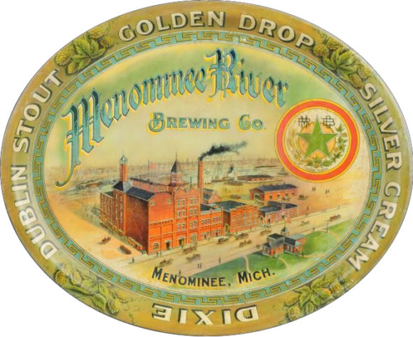 Menommee River Brewing Co