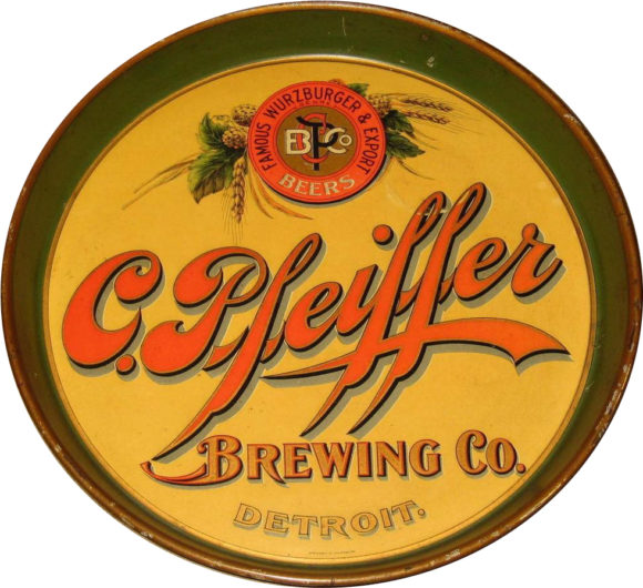 C. Pfeiffer Brewing Co