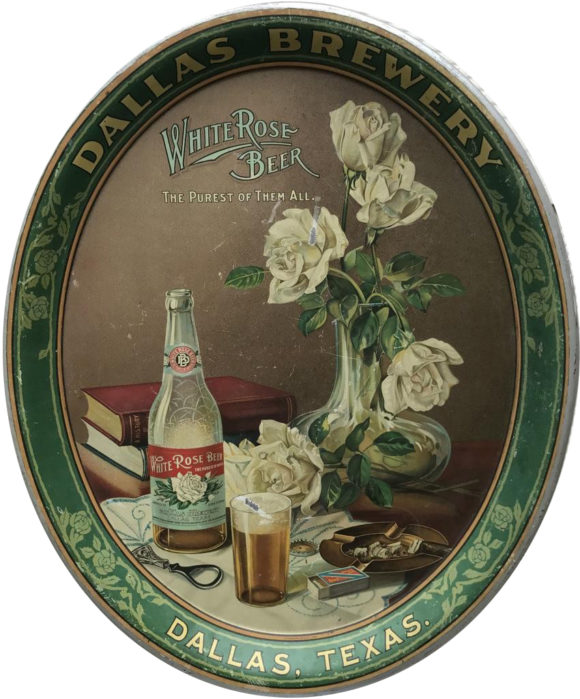 Dallas Brewery