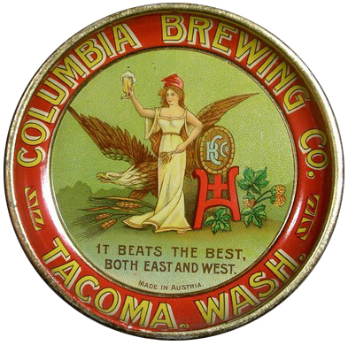 Columbia Brewing Co