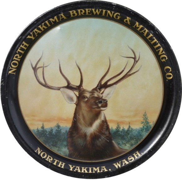 North Yakima Brewing & Malting Co