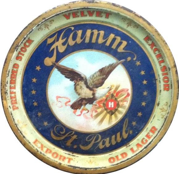 Hamm Beer