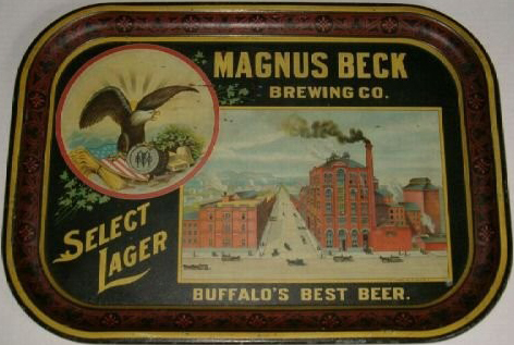 Magnus Beck Brewing Co