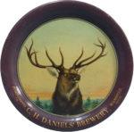 C. H. Daniels Brewery
