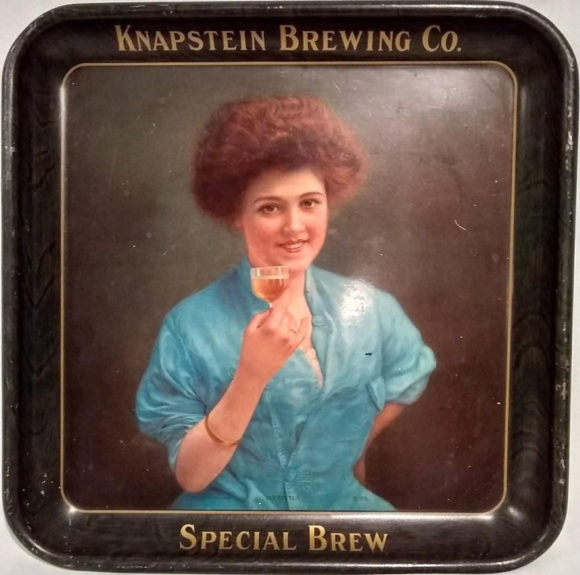 Knapstein Brewing Co