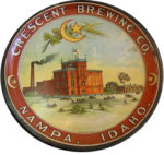 Crescent Brewing Co