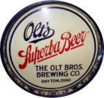 Olt Bros Brewing Co