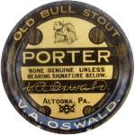 Old Bull Stout Porter