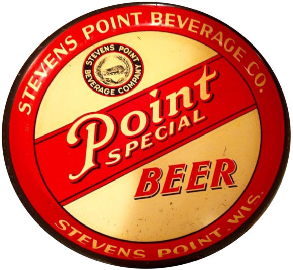 Stevens Point Brewing Co