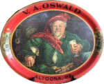 Oswald Brewing Co