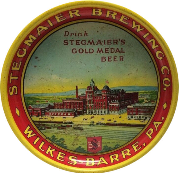 Stegmaier Brewing Co