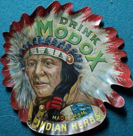 Modox Indian Herbs