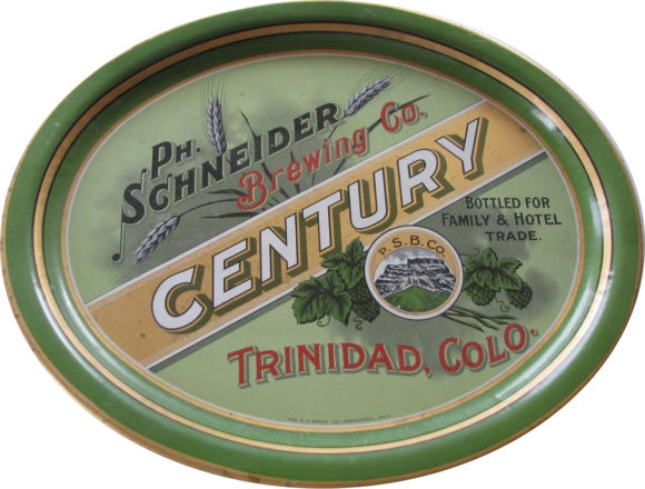 P.H. Schneider Brewing Co