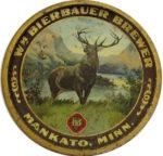 Wm Bierbauer Brewer