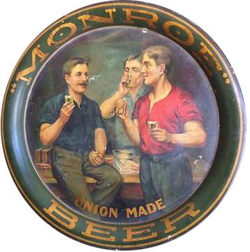 Monroe Beer