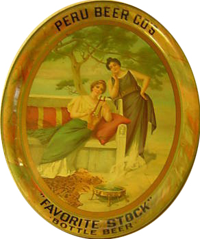 Peru Beer Co