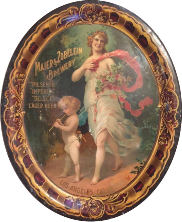 Maier & Zobelein Brewery