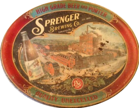 Sprenger Brewing Co