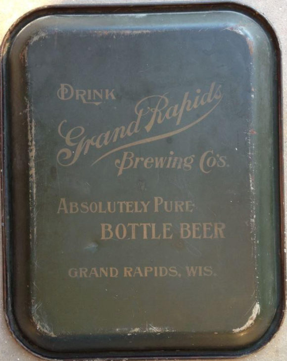 Grand Rapids Brewing Co