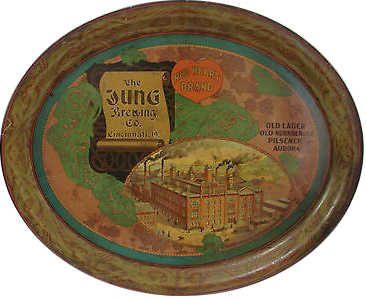 Jung Brewing Co
