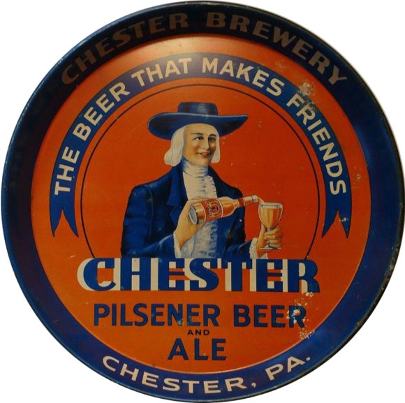 Chester Brewery