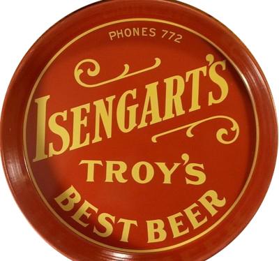Isengart's Troy Beer
