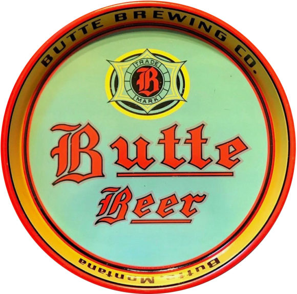 Butte Brewing Co