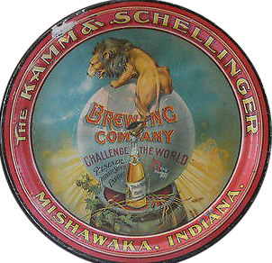 Kamm & Schellinger Brewing Co