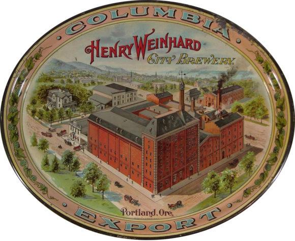 Henry Weinhard City Brewery