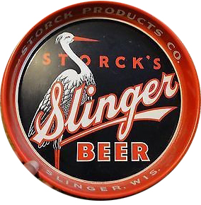 Stork Slinger Beer Products