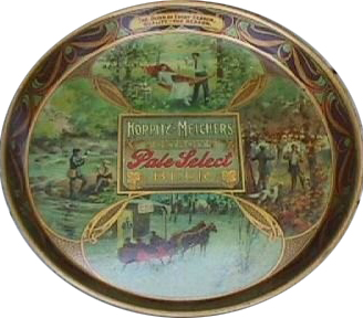 Koppite Melchers Beer