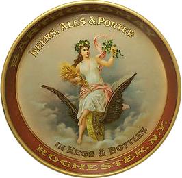Bartholomay Brewing Co