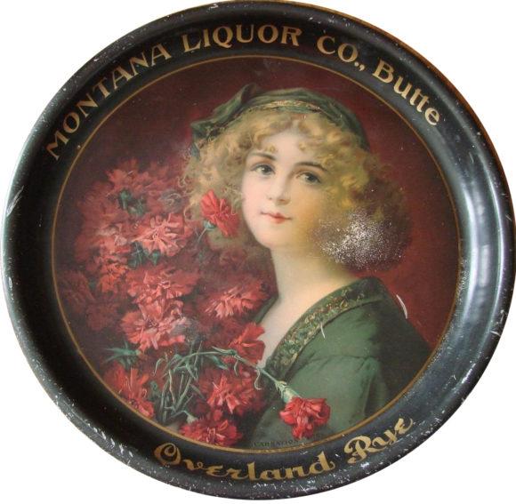 Montana Liquor Co