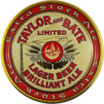 Taylor and Bate Extra Stock Ale