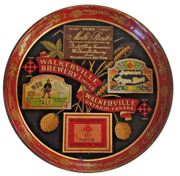 Walkerville Brewery Ltd