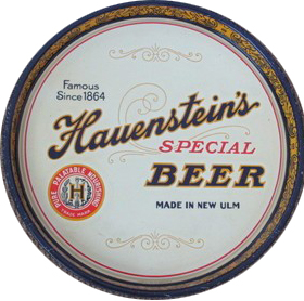 Hauenstein Brewing Co