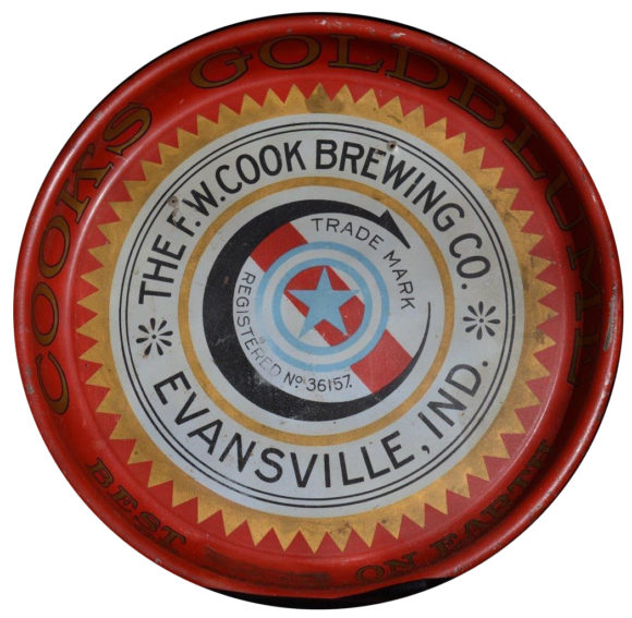 F. W. Cook Brewing Co