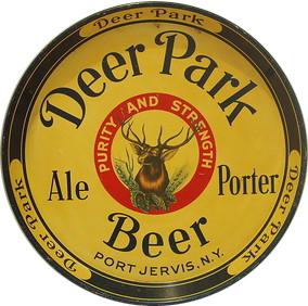 Deer Park Beer