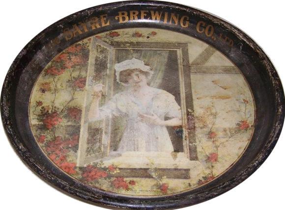 Sayre Brewing Co