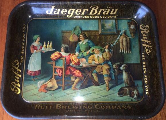 Ruff Brewing Co