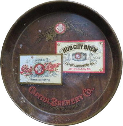 Capitol Brewery Co