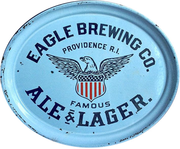 Eagle Brewing Co