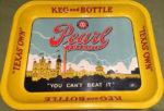 Pearl Lager Beer