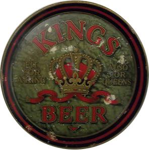 Kings Beer