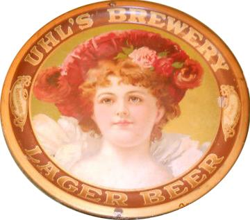 Uhls Brewery