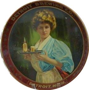 Detroit Brewing Co