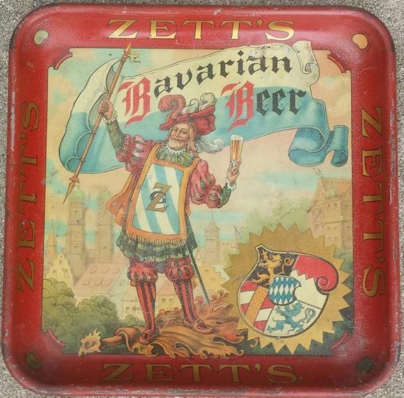 Zett's Bavarian Beer