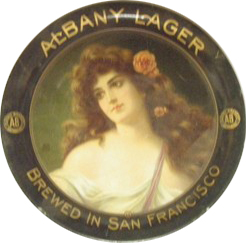 Albany Lager