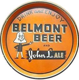 Belmont Beers