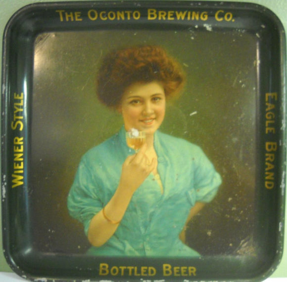 Oconto Brewing Co
